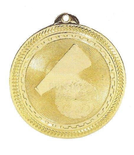 Cheerleading Medal