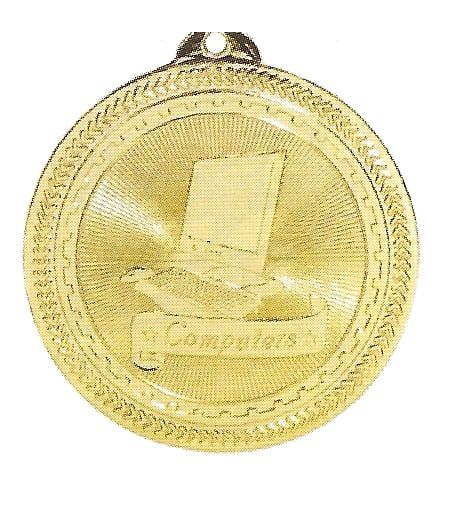Computers Medal