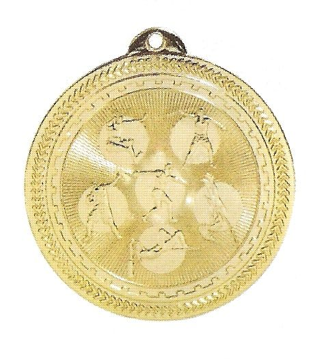 Field Events Medal