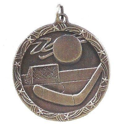 Economy Hockey Medal