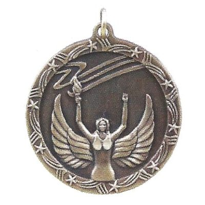 Economy Victory Medal