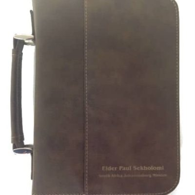 LDS Foreign Language Scripture Case