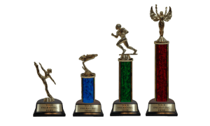 Build Your Own Trophies