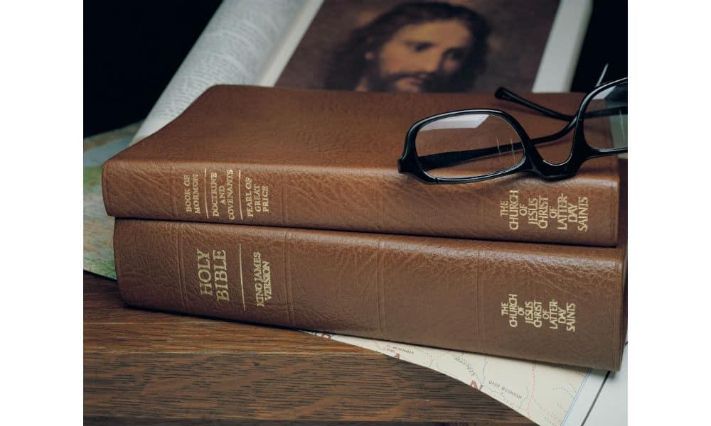 Service scripture for missionaries 15 Motivational