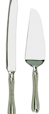 Westwood Knife and Server Set