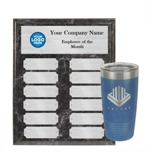 Employee of the Month Awards Package