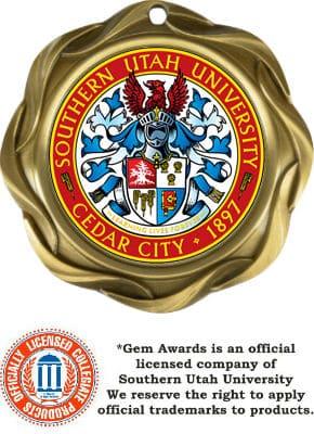 Summa Cum Laude Medal - Southern Utah University